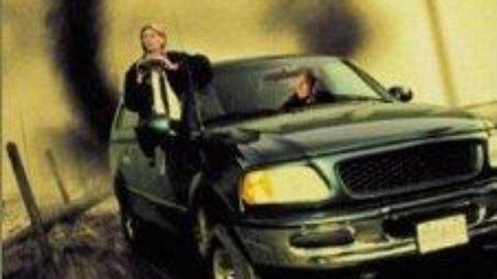 Погоня за смерчем / Storm Chasers: Revenge of the Twister (1998, Боевик, приключения, катастрофа)