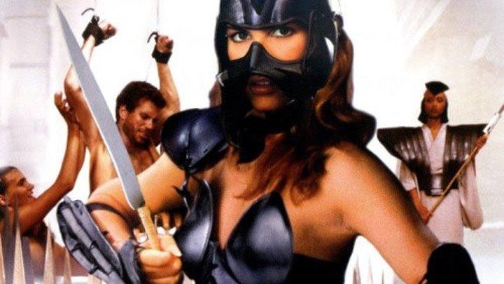 Гвендолин _ Gwendoline (Франция 1984 HD) 16+ Фэнтези, Приключения, Боевик