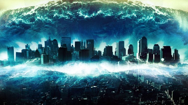 2012: Судный день / 2012 Doomsday (2008, Фантастика, приключения, катастрофа)