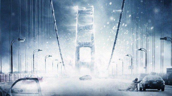 Буря в Арктике / Arctic Blast (2010, Фантастика, триллер, катастрофа)