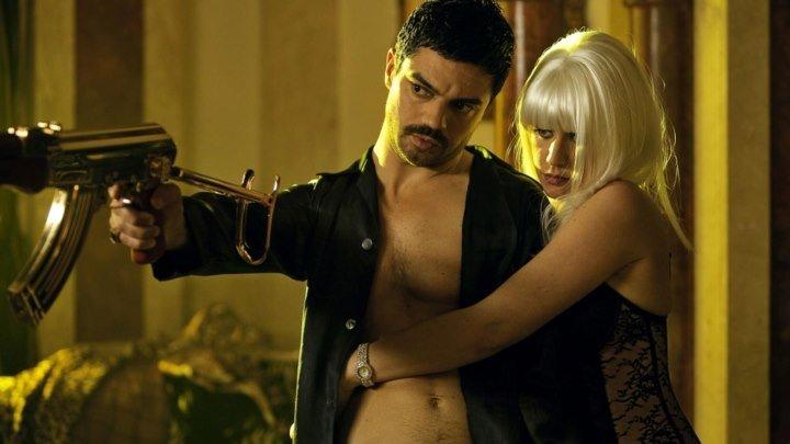 Двойник дьявола (2011). Драма триллер