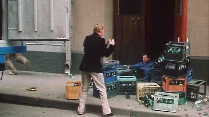 Гостья из будущего (4-5 серии) [1984, фантастика, семейный]