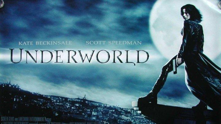 Другой Мир .2003.BluRay.Remux.1080p.