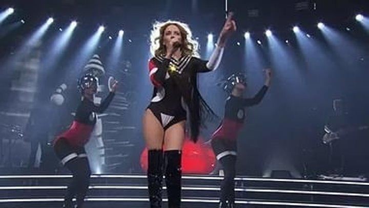 Kylie Minogue - Sexercize / Live 2014