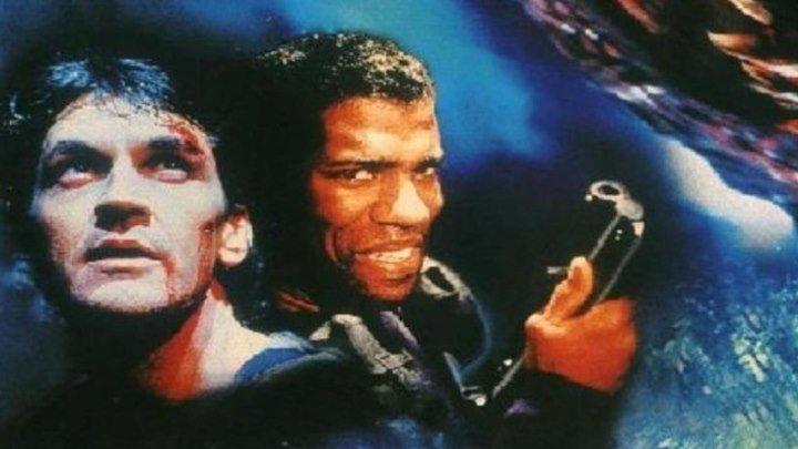 Протеус (фантастический триллер) | Великобритания, 1995