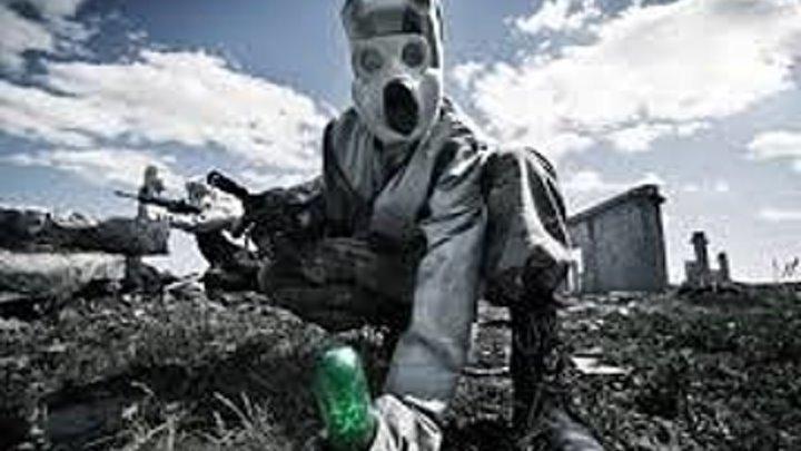 Био-Оружие как жителей Донецка будут травить...