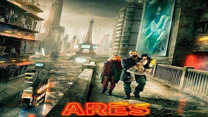 Ares.2016.L1.WEB-DLRip