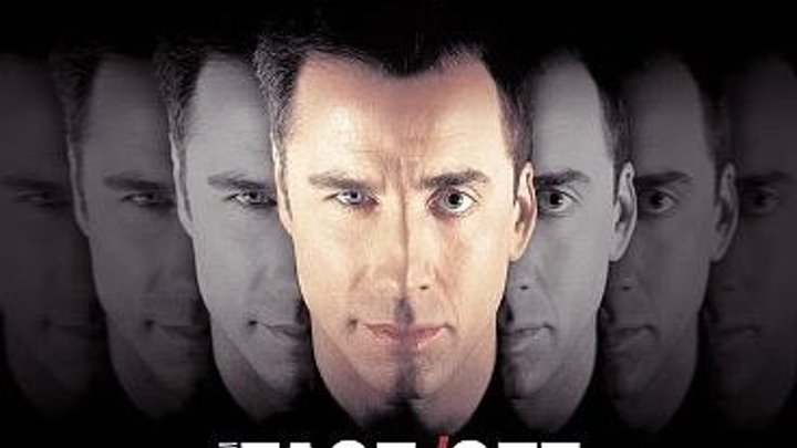 Без лица HD(боевик, триллер, фантастика)1997 (16+)