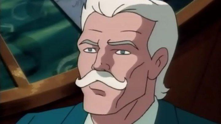 Человек-паук 1994 года 4 сезон 2 серия Кот