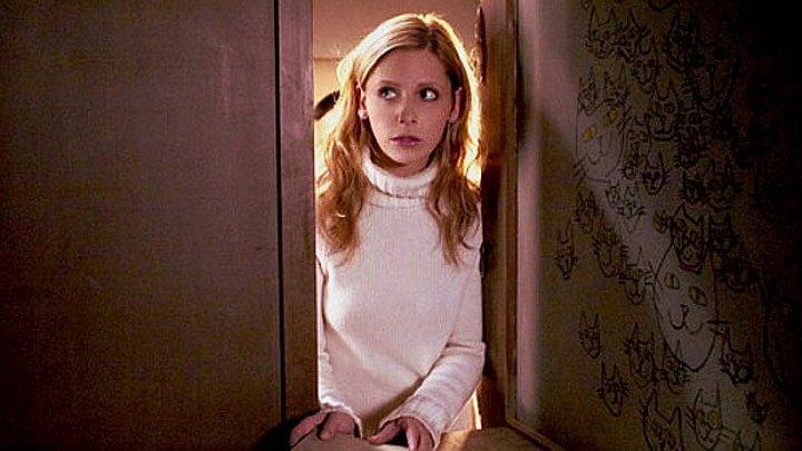 """Проклятие"""" смотреть фильм ужасы, триллер, детектив онлайн"""
