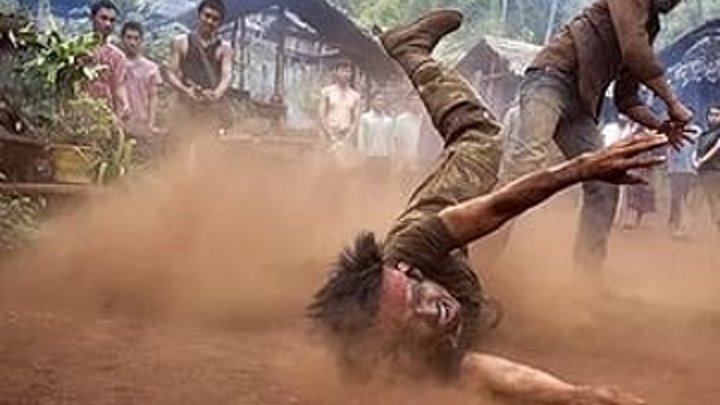 Ларго Винч_ Заговор в Бирме HD(триллер, приключенческий фильм)2011 (16+)