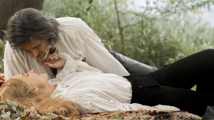 """Анжелика, маркиза ангелов"" (2013) Angélique, marquise des anges. Мелодрама, Приключения."