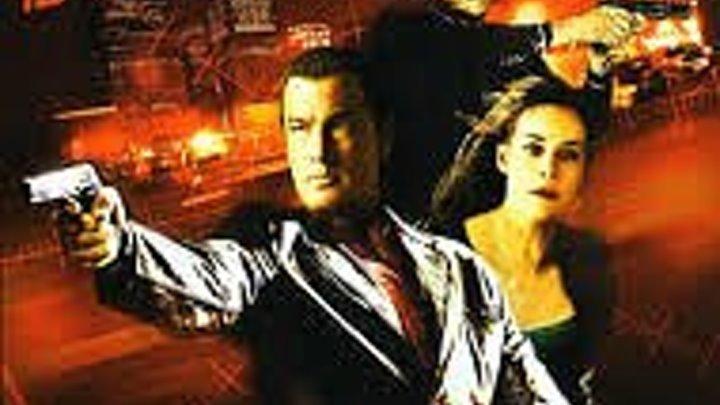 Тени прошлого (2006).боевик