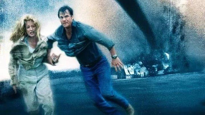 Смерч / Twister (1996, Боевик, приключения, катастрофа) перевод Андрей Гаврилов