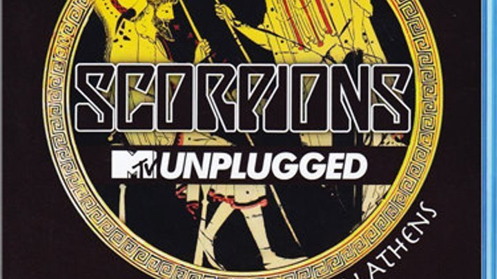 SCORPIONS - MTV UNPLUGGED. LIVE IN ATHENS. 2013 - https://ok.ru/rockoboz (6530)