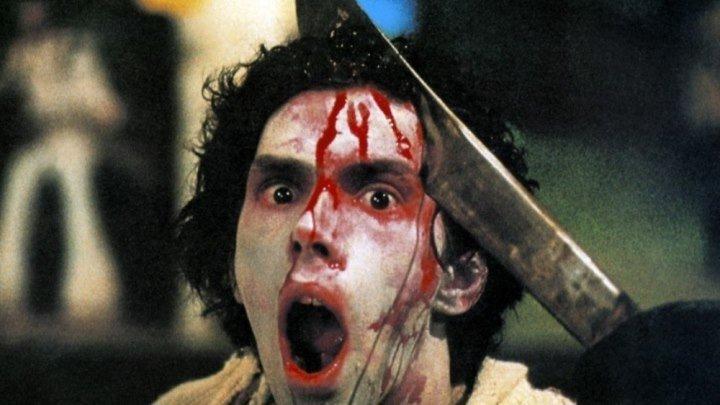 Рассвет мертвецов - Ужасы фантастика