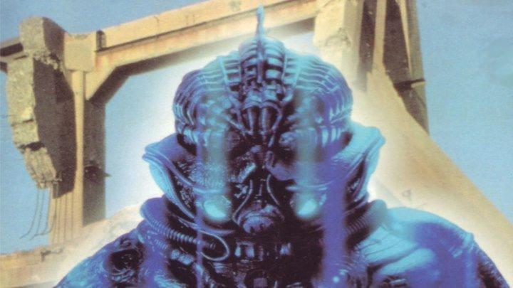 Немезида 2: Невидимка / Nemesis 2: Nebula (1995, Фантастика, боевик, триллер) перевод Юрий Сербин