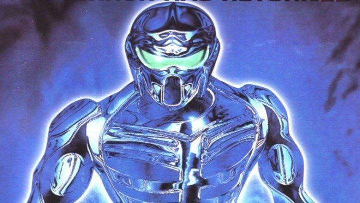 Немезида 3: Провал во времени / Nemesis III: Prey Harder (1996, Фантастика, боевик, триллер) перевод Юрий Сербин