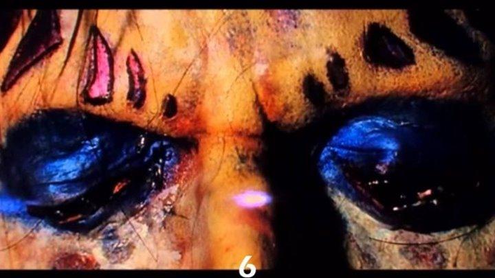 Немезида 4: Ангел смерти / Nemesis 4: Death Angel (1996, Фантастика, боевик, триллер) перевод Василий Горчаков