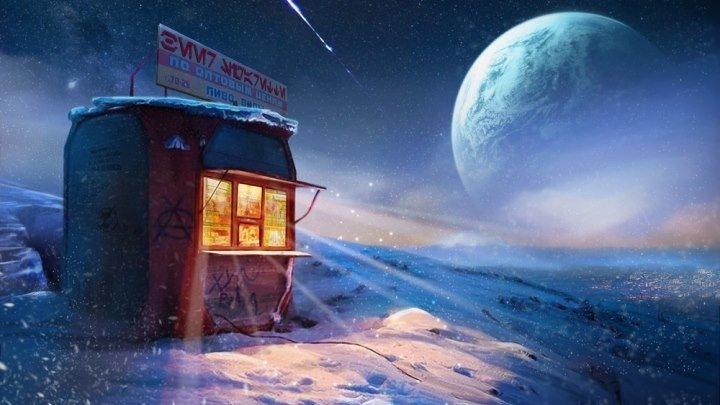 """Радио """"Ночной ларёк"""" (музыка, песни) 15.03.17"""