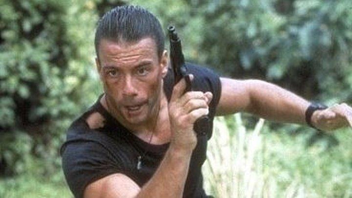 Двойной удар HD(боевик)1991 (16+) Драма триллер боевик