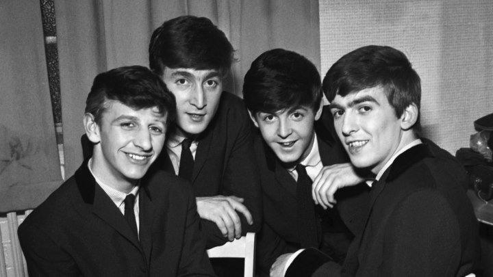The Beatles - Paperback Writer [Alternate] 1966