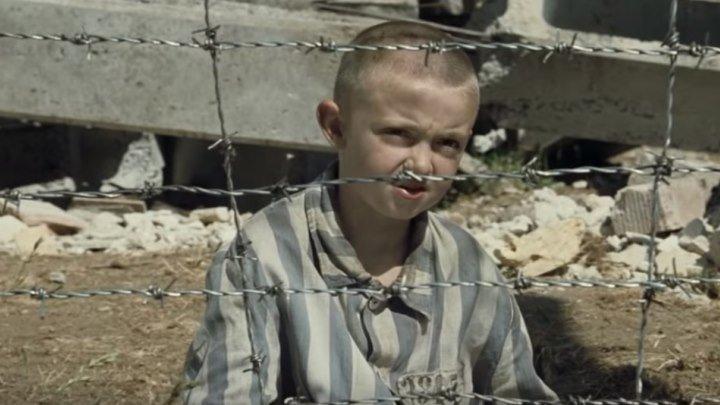 Мальчик в полосатой пижаме (2008) Русский трейлер