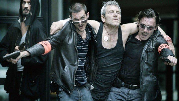 """Неприкасаемые"" Les Lyonnais. Драма, Криминал."