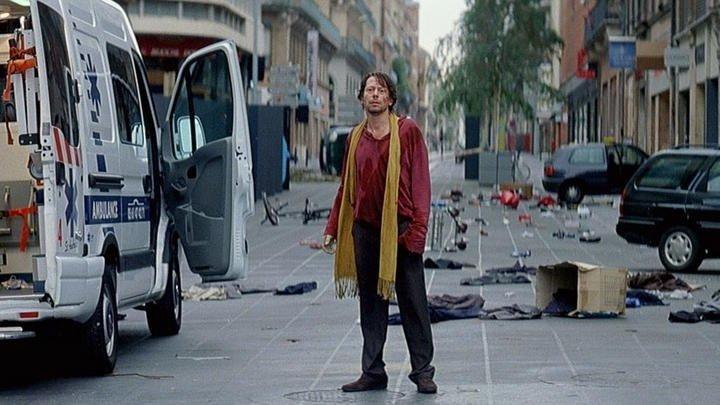 Эпидемия HD(фантастика, триллер, приключения)2013