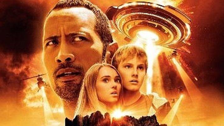 Ведьмина гора HD(фантастика, триллер, комедия, приключения)2009 (12+)