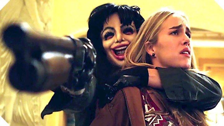 Достать девчонку (2017) . боевик, триллер, комедия, криминал