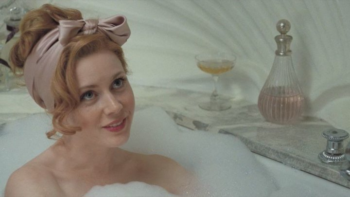 Мисс Петтигрю / Miss Pettigrew Lives for a Day (2007)Мелодрама Комедия