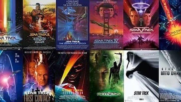 Звездный путь - Отступники - Star Trek - Renegades