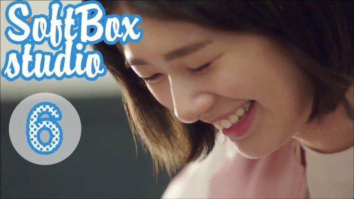[Озвучка SOFTBOX] Биение сердца 06 серия