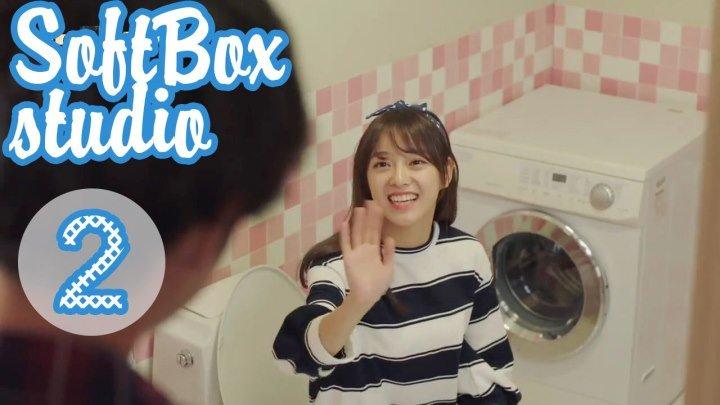 [Озвучка SOFTBOX] Биение сердца 02 серия