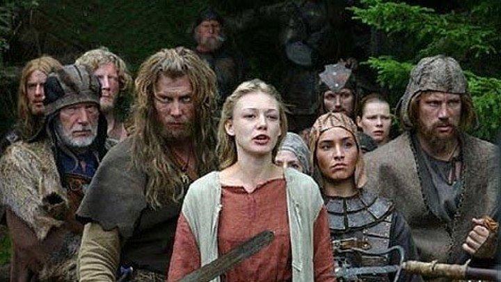 Волкодав из рода Серых Псов (2006) боевик приключения фантастика