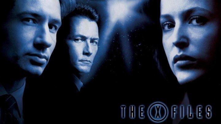 Секретные материалы. 8 сезон, 10-ая серия. (2000)