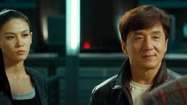 Доспехи Бога 3: Миссия Зодиак / Chinese Zodiac (2012) Боевик, комедия, приключения