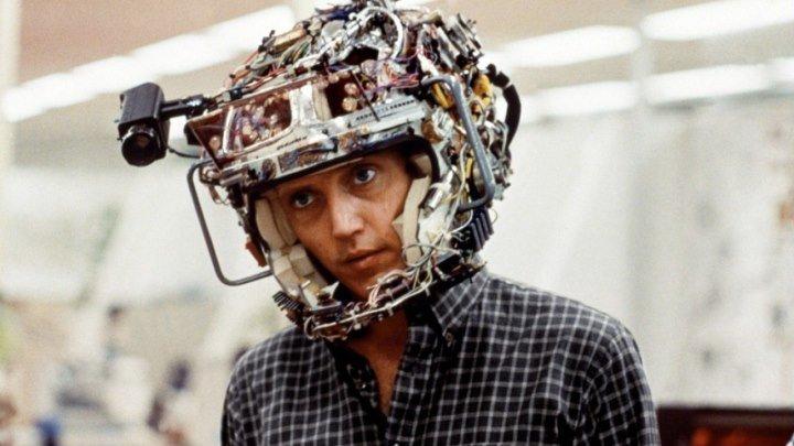Мозговой штурм / Brainstorm (1983, Фантастика, трилле) перевод - Андрей Гаврилов