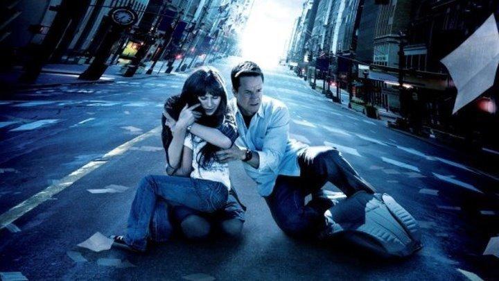 Явление (триллер)2008 (16+)