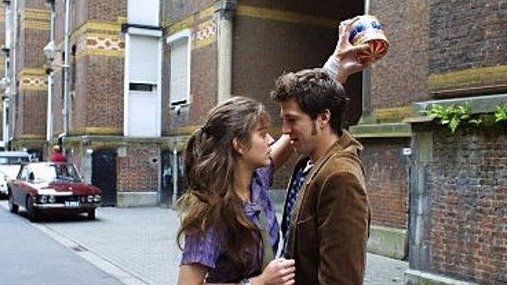 Влюбись в меня, если осмелишься (2003). Драма, Мелодрама.