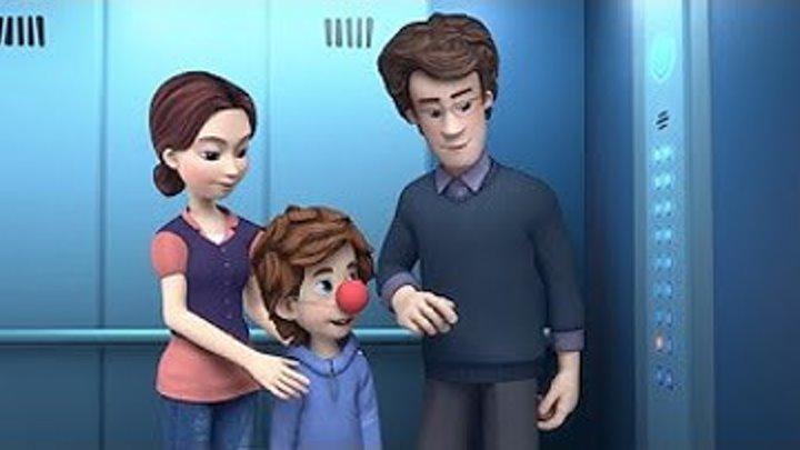 Фиксики - Лифт _ Познавательные мультики для детей