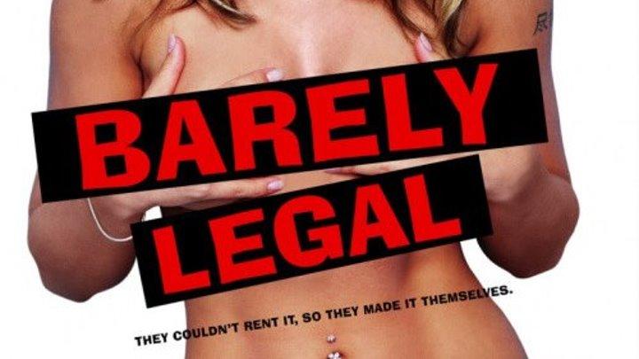 Почти в законе (2003) Жанр: Комедия. Страна: США, Германия.