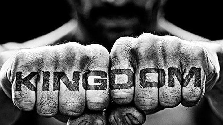 Королевство / Kingdom (1 сезон 1-2 серии из 10) [2014, криминал, боевик]