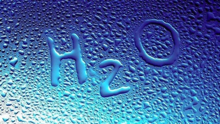 Вода живая и мёртвая. HD 19.03.17