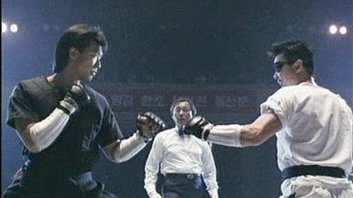 Лучшие из лучших HD(боевик)1989