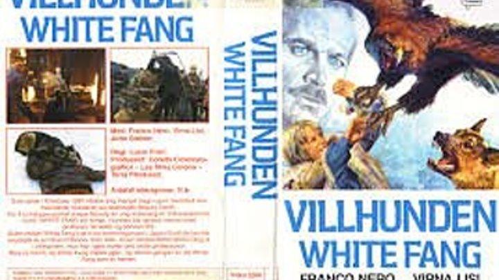 Возвращение Белого Клыка (1974) Страна: Италия, Франция, Германия (ФРГ)