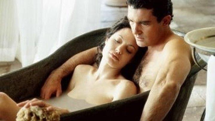 Соблазн. (Антонио Бандерас и Анджелина Джоли) . Драма мелодрама триллер