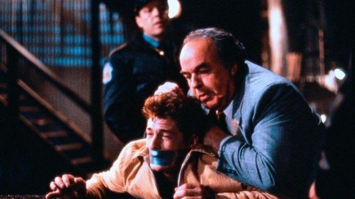 Беги / Run (США, Канада 1991 HD) 16+ Боевик, Драма, Триллер