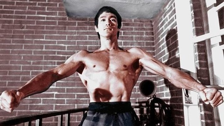 1 Серия - Сила мышц